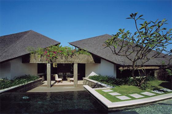 Sin Sin I, Villa's, Kerobokan, Bali