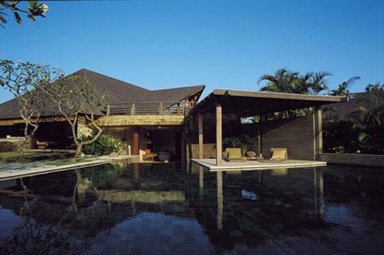 Sin Sin II, Villa's, Kerobokan, Bali