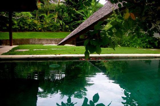 Sin Sin III, Villa's, Kerobokan, Bali