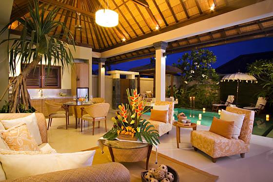 Disini, Villa's, Seminyak, Bali