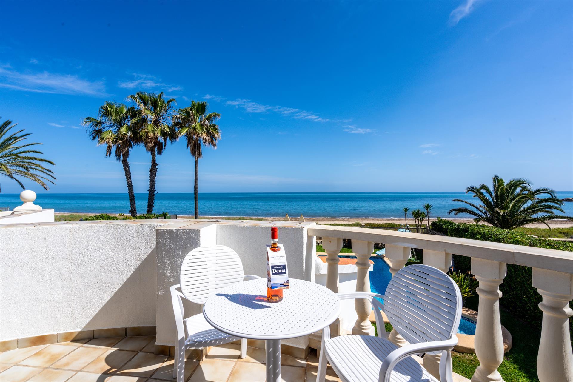 Enkelt leilighet Diez