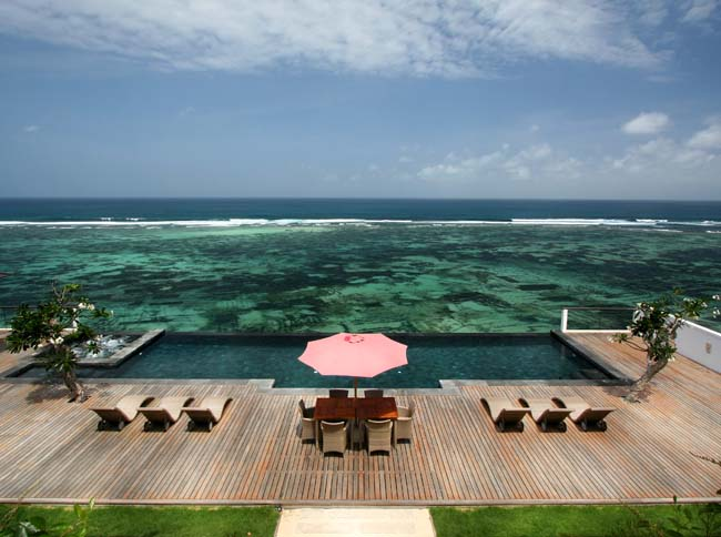 OMG, Villas, Nusa Dua, Bali