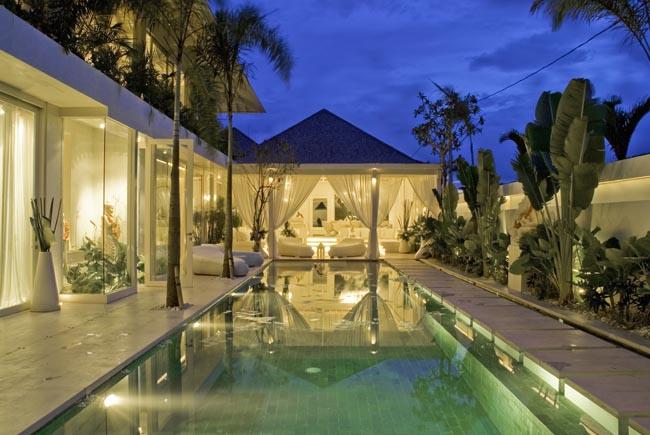 Puro Blanco, Villa's, Canggu, Bali