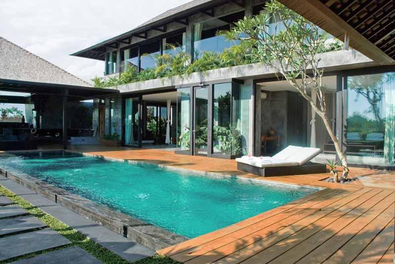 Sirocco, Villa's, Canggu, Bali