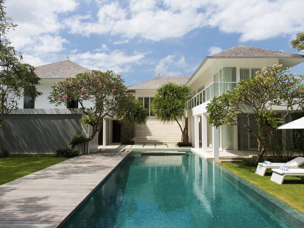 Canggu South, Villa's, Canggu, Bali