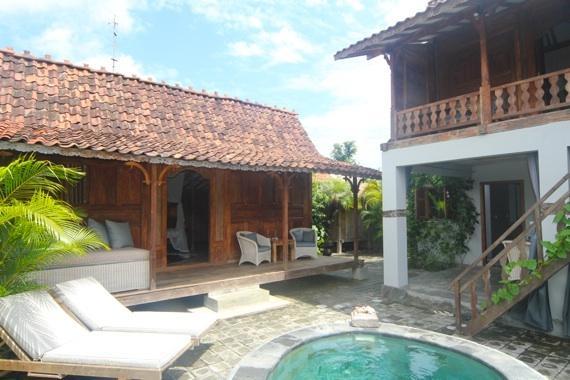 Rumah Sayang, Villa's, Seminyak, Bali