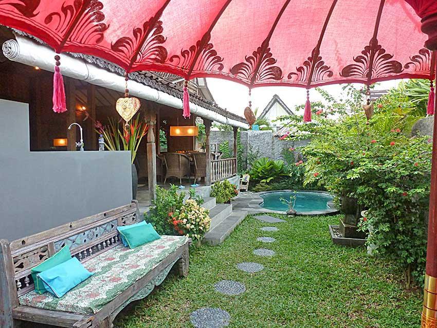 Villa Lucia, Villa's, Seminyak, Bali