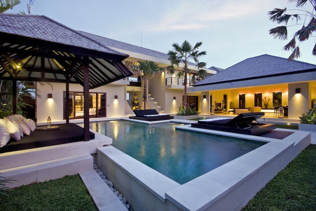 Spirit, Villa's, Canggu, Bali