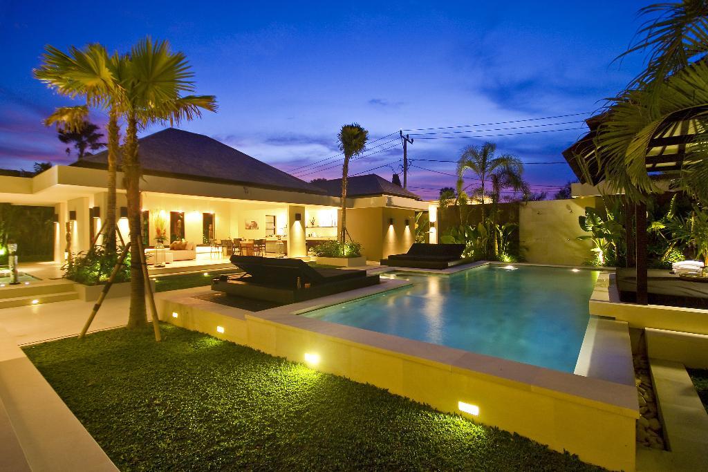 Soul 6 pax, Villa's, Canggu, Bali