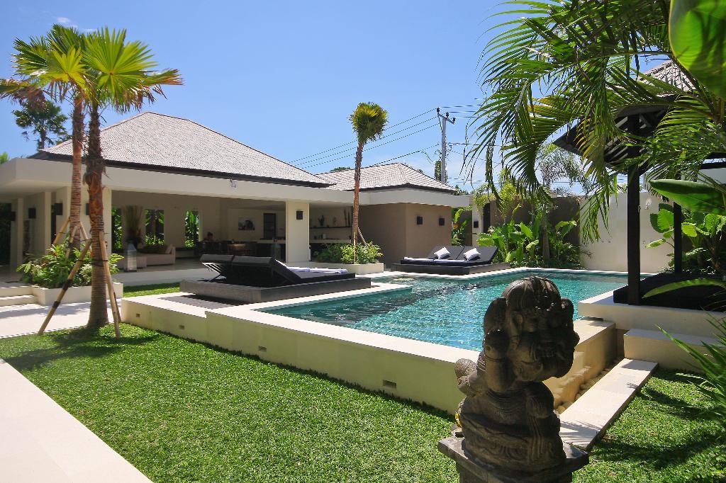 Soul 4 pax, Villa's, Canggu, Bali