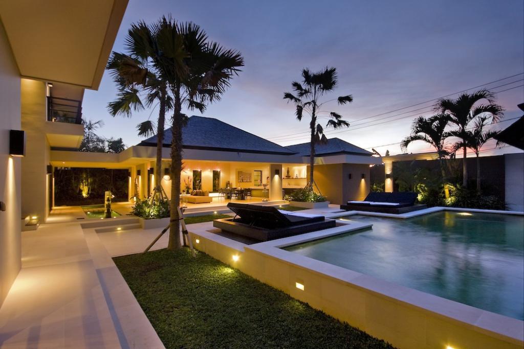 Spirit 4 pax, Villa's, Canggu, Bali