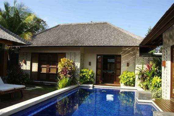 Alex, Villa's, Seminyak, Bali