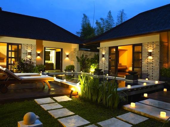 Alex 2pax, Villa's, Seminyak, Bali