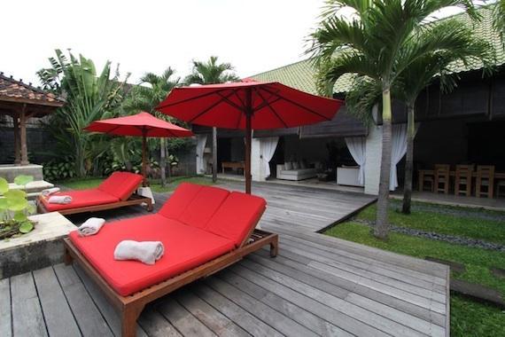 Camillia, Villa's, Kerobokan, Bali