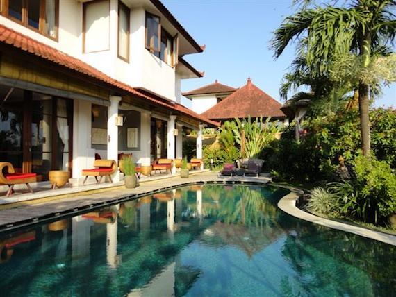 Padi Karo, Villa's, Canggu, Bali