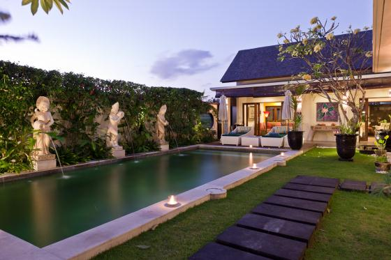 Merlu 2pax, Villa's, Canggu, Bali