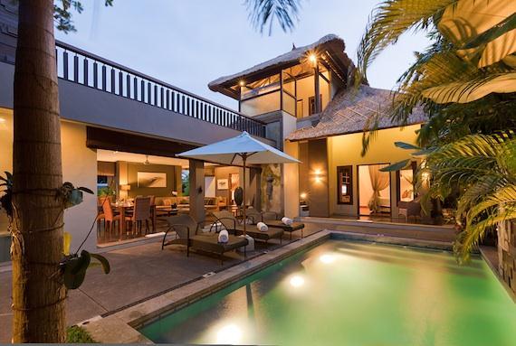 Kebun, Villa's, Canggu, Bali