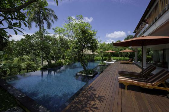 East Residence, Villa's, Canggu, Bali