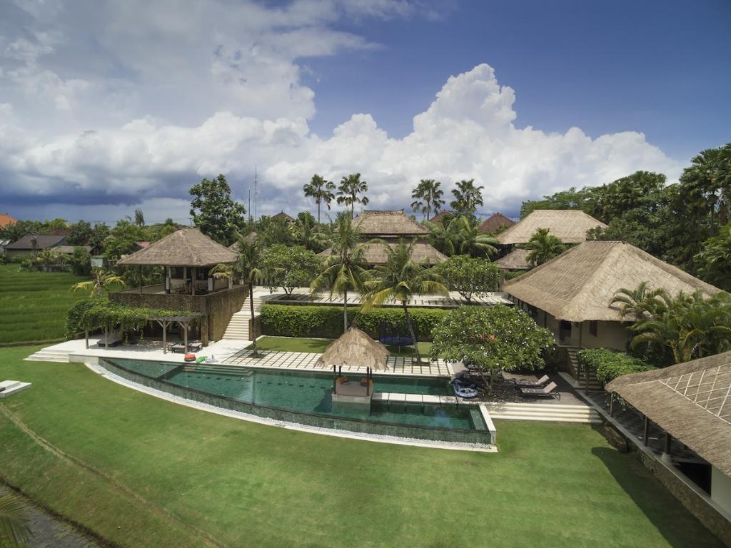 Puri Bawana, Villa's, Canggu, Bali
