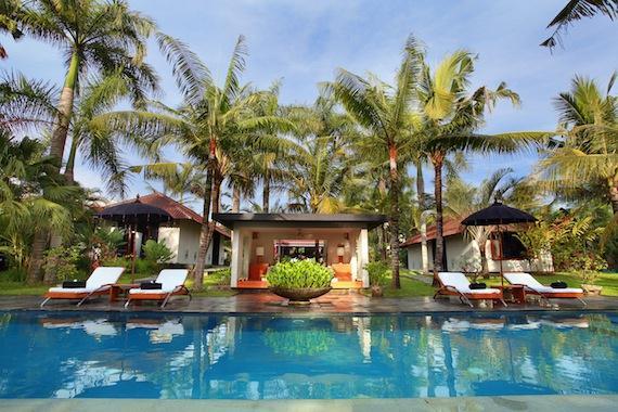 Valentine, Villa's, Canggu, Bali