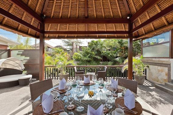 Tenang 4pax, Villa's, Canggu, Bali