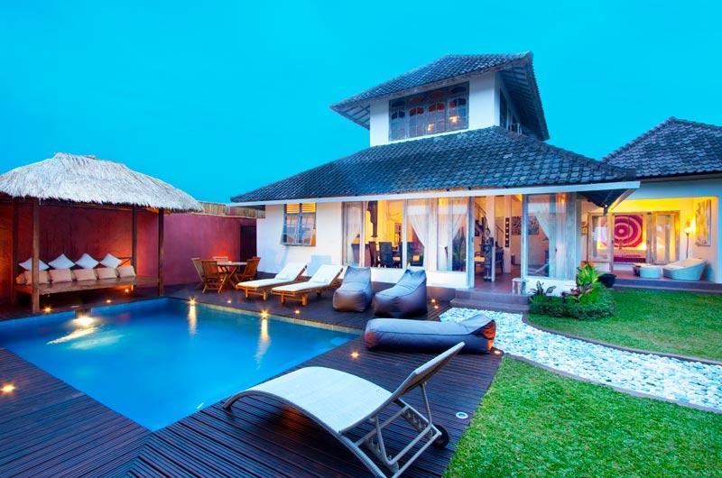 Medori, Villa's, Seminyak, Bali