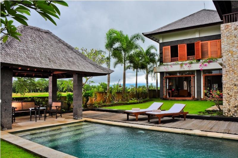 Kawan, Villas, Tabanan, Bali