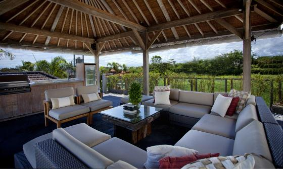 Coral 4 pax, Villa's, Canggu, Bali
