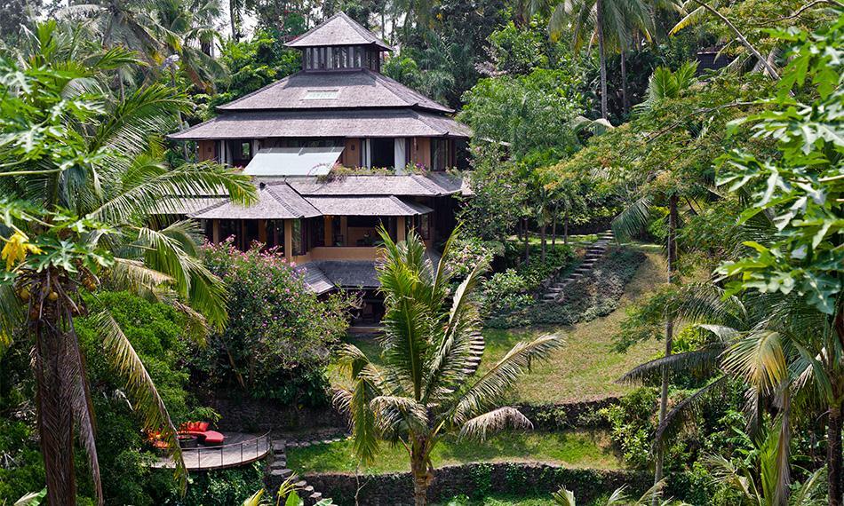 Pelangi, Villa's, Ubud, Bali