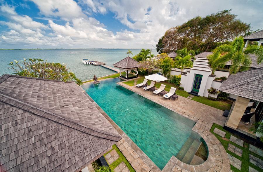 Selamanya, Villas, Nusa Dua, Bali