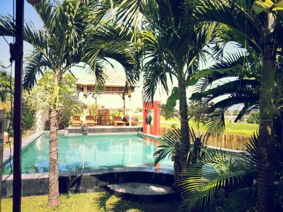 Marene 8 pax, Villa's, Kerobokan, Bali