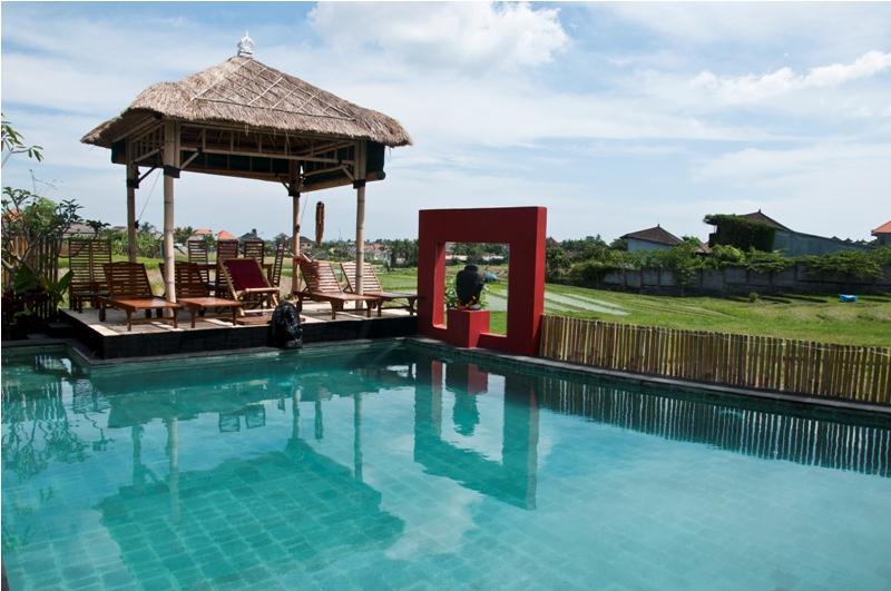 Marene 10 pax, Villa's, Kerobokan, Bali