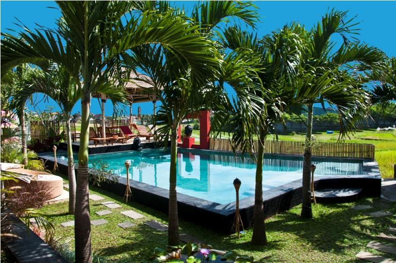 Marene 12 pax, Villa's, Kerobokan, Bali
