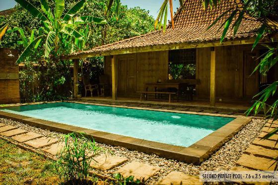 Wahyu Joglo, Villa's, Seminyak, Bali