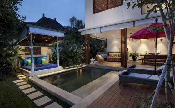 Malam, Villas, Umalas, Bali