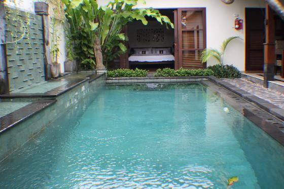 Aleesha 2 pax, Villas, Sanur, Bali