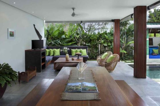 Pagi, Villas, Umalas, Bali