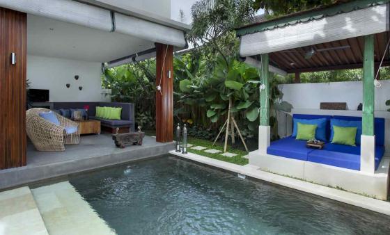 Siang, Villas, Umalas, Bali