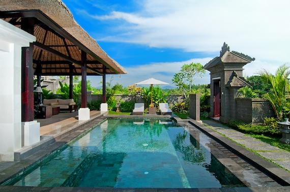 Santi Mandala Luxe 4 pax, Villa's, Ubud, Bali