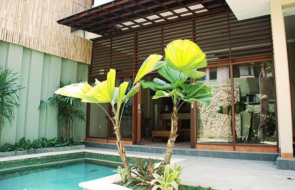 Jeruk 2 pax, Villa's, Seminyak, Bali