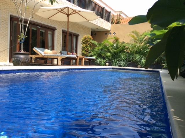 Dkubu, Villa's, Seminyak, Bali