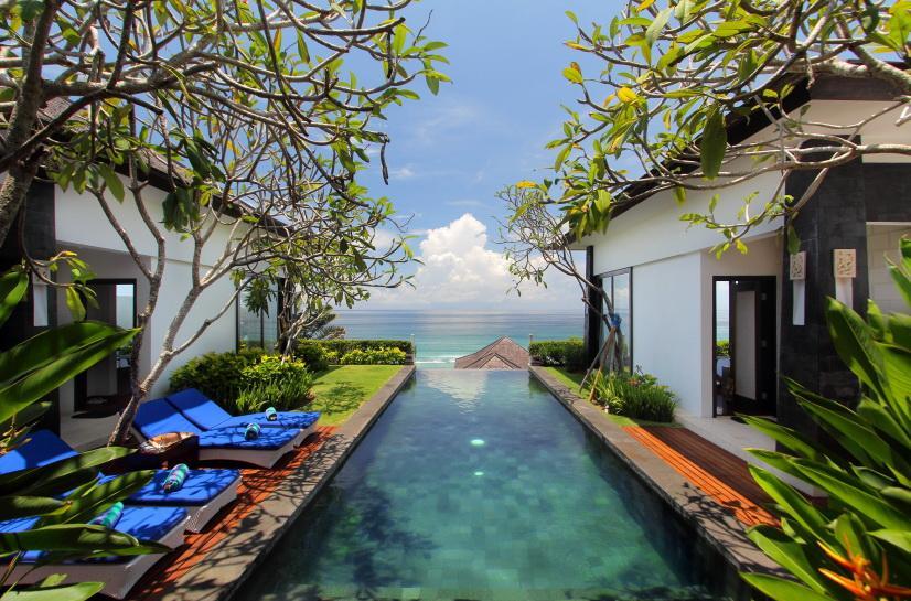 OWOW, Villas, Nusa Dua, Bali
