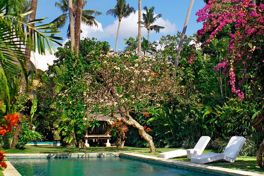 Hibiscus, Villas, Sanur, Bali