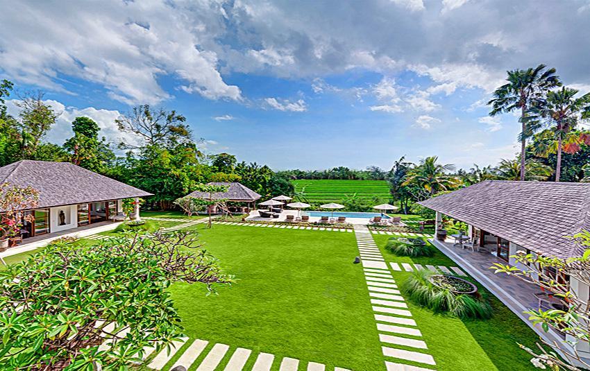 Shantaram, Villa's, Canggu, Bali