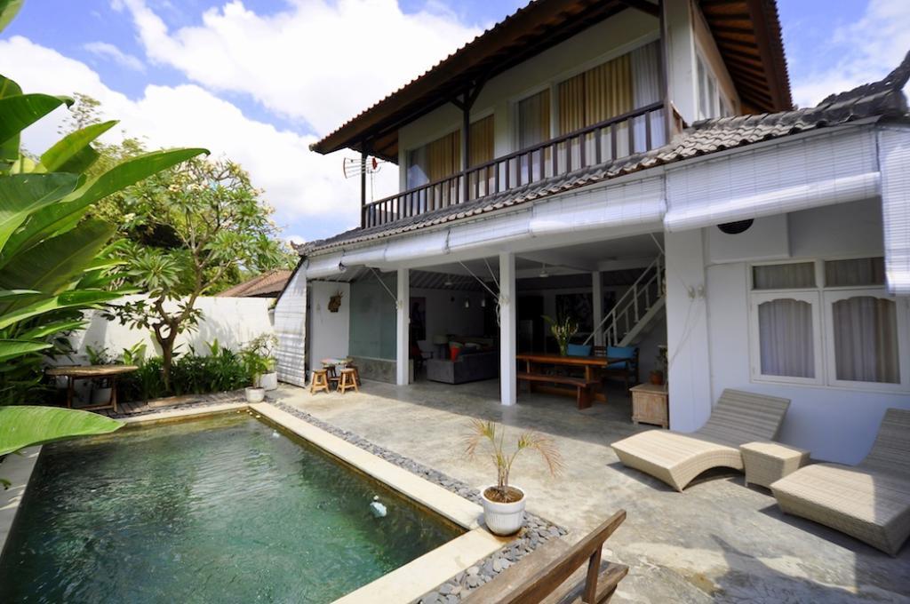 Pablo II, Villa's, Seminyak, Bali