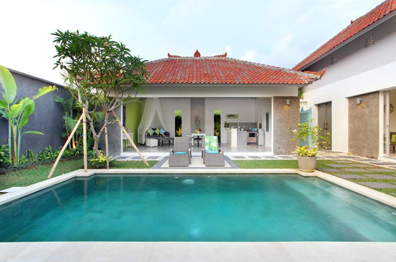 Irma II, Villa's, Seminyak, Bali