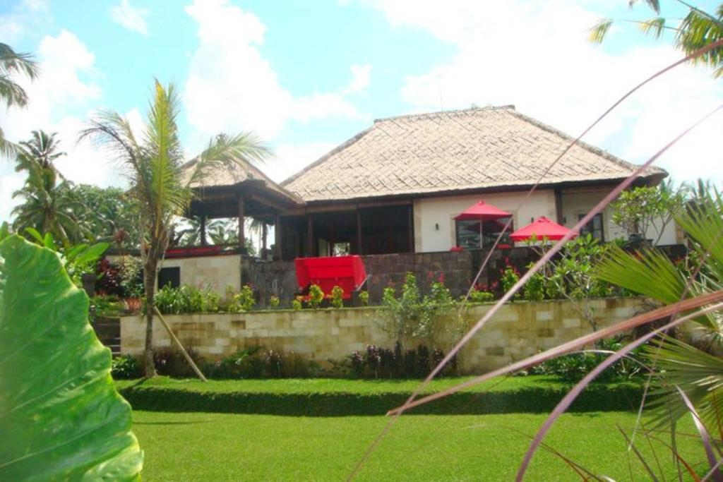 Rumah Passion, Villa's, Ubud, Bali