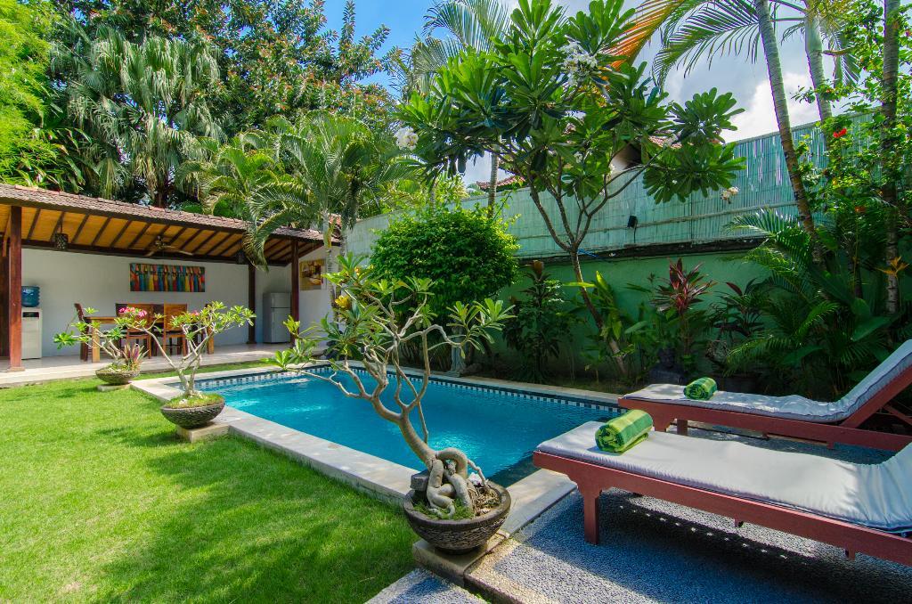 Abimanyu 1, Villa's, Seminyak, Bali