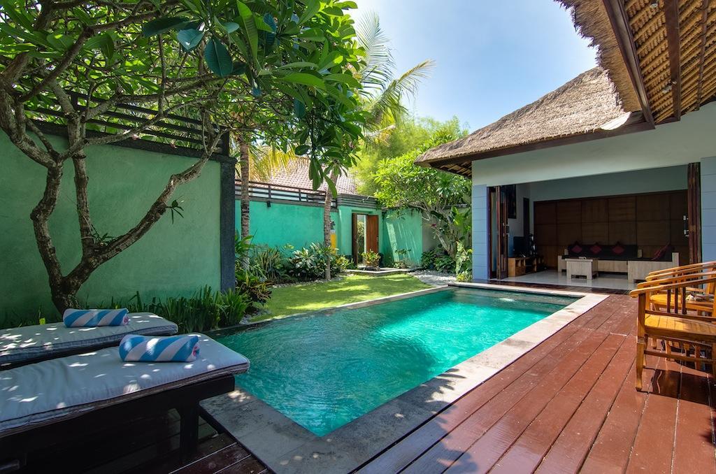 Abimanyu 2, Villa's, Seminyak, Bali