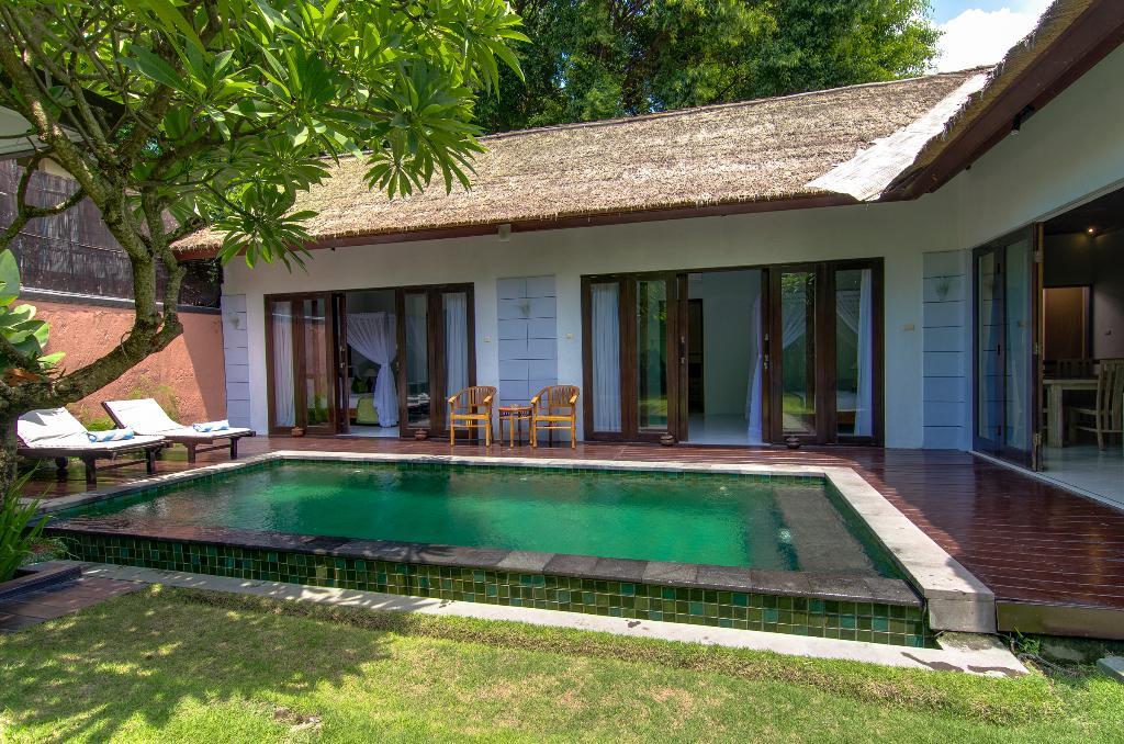 Abimanyu 3, Villa's, Seminyak, Bali